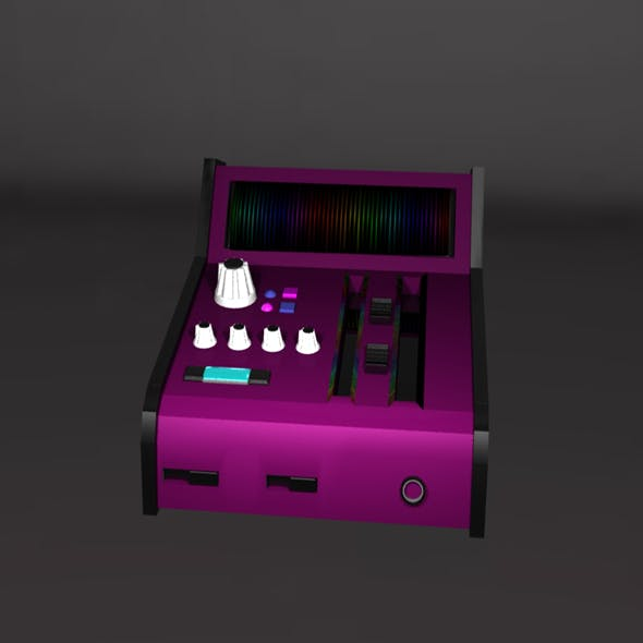 Product Visualizations 3D Model - 3DOcean Item for Sale