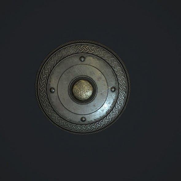 Shield V1 pbr