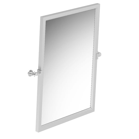 Rectangular Mirror - 3DOcean Item for Sale