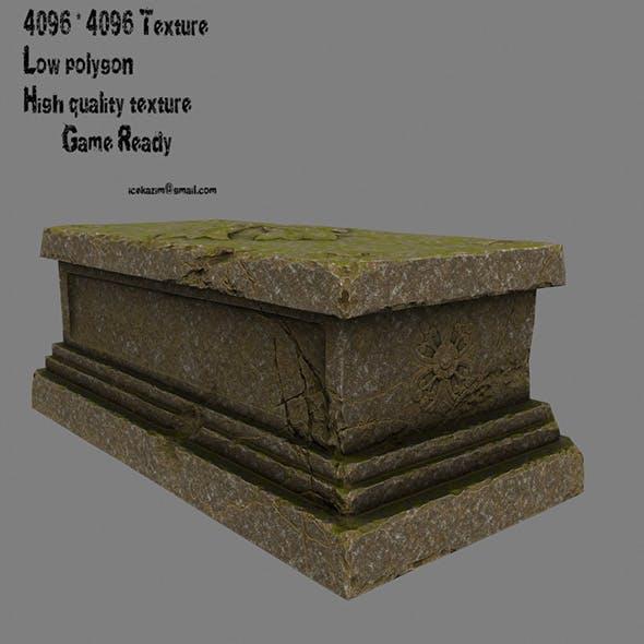 base 6 - 3DOcean Item for Sale