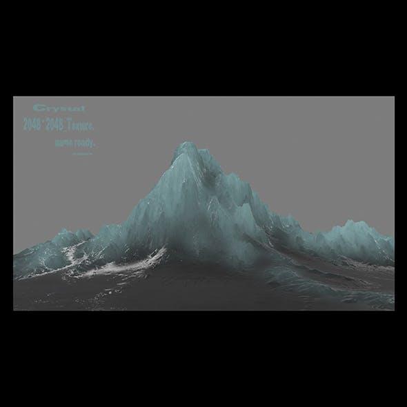 iceberg 3 - 3DOcean Item for Sale