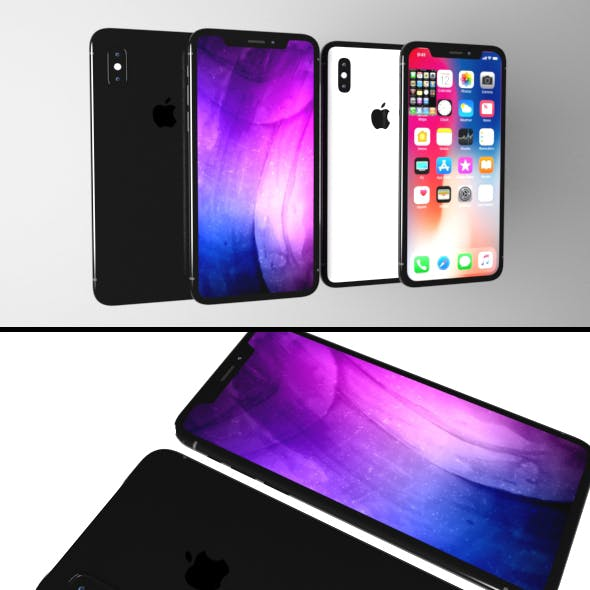 iPhone X Collection