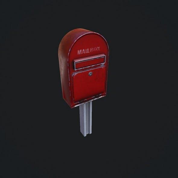 MailBox pbr