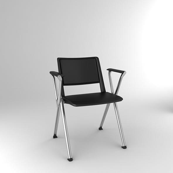 Office armchair - 3DOcean Item for Sale