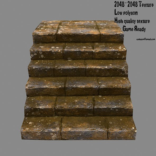 Stairway 20