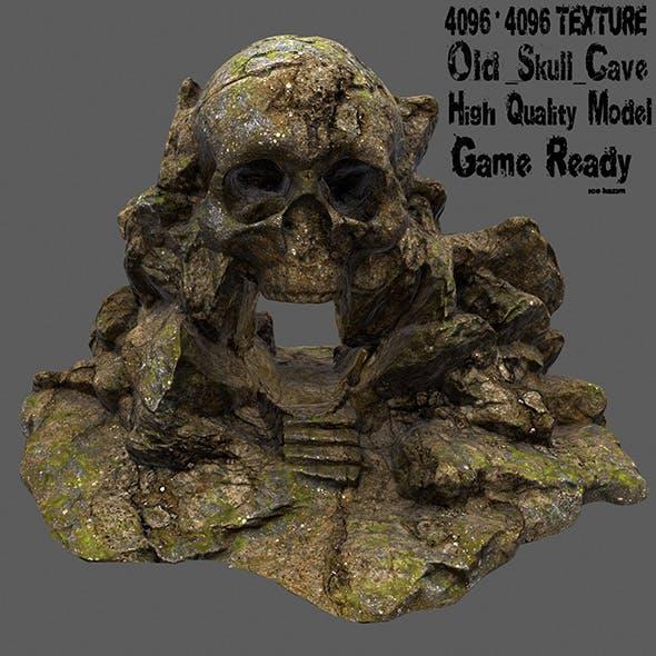 skull cave 11