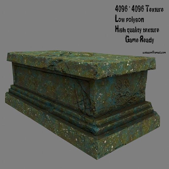 base 11 - 3DOcean Item for Sale