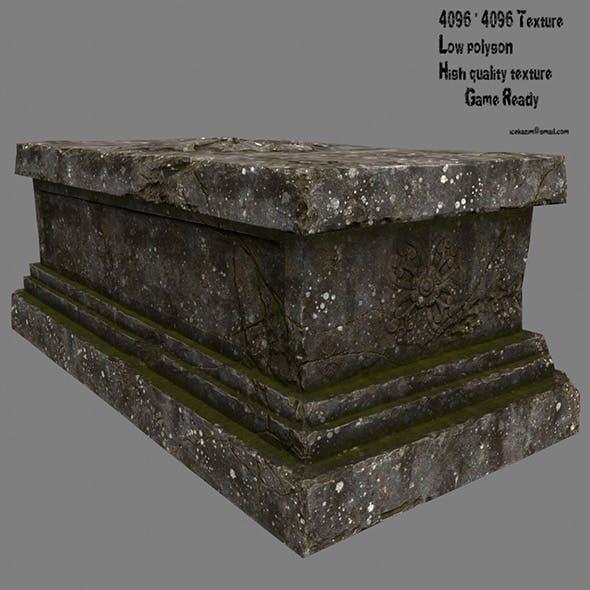 base 14 - 3DOcean Item for Sale