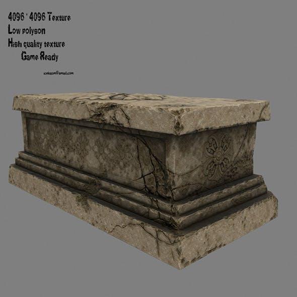 base 15 - 3DOcean Item for Sale