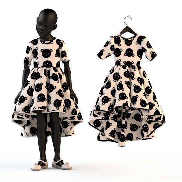 Child Baby girl dress