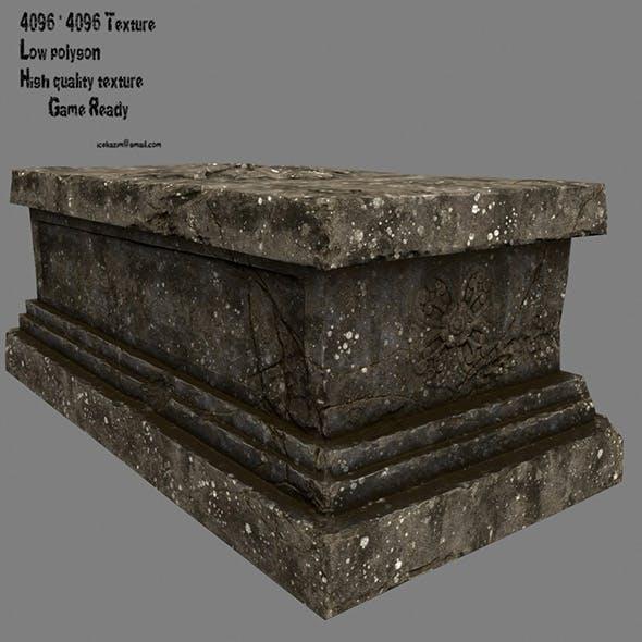 base 23 - 3DOcean Item for Sale