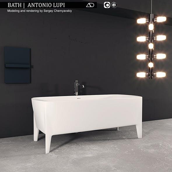 Bath Antonio Lupi