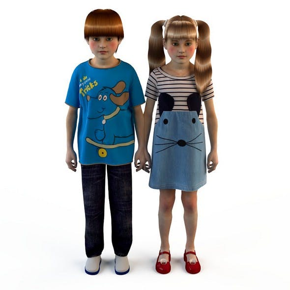 children's clothes for girls boy ( t-shirts , jeans ) 13