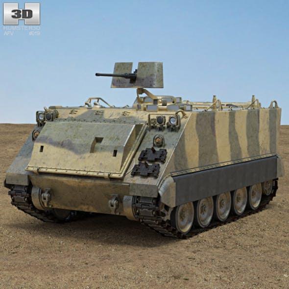 M113 - 3DOcean Item for Sale