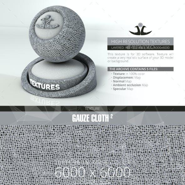 Gauze Cloth 2