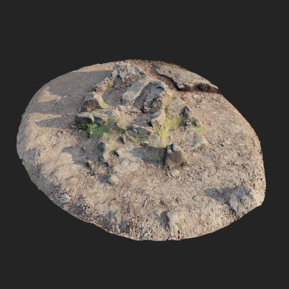 nature stone 005