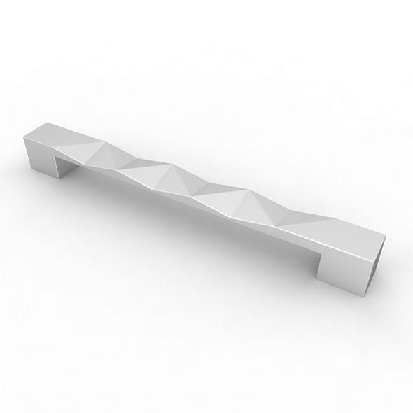"""Handle """"Ferro Fiori"""" - 3DOcean Item for Sale"""