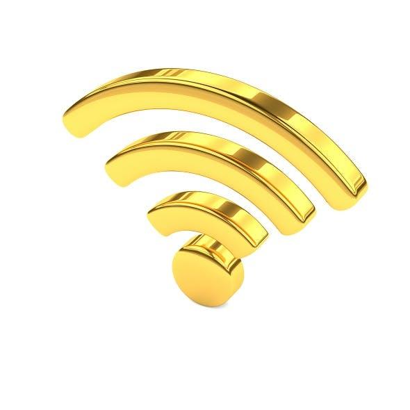 Wi-Fi object