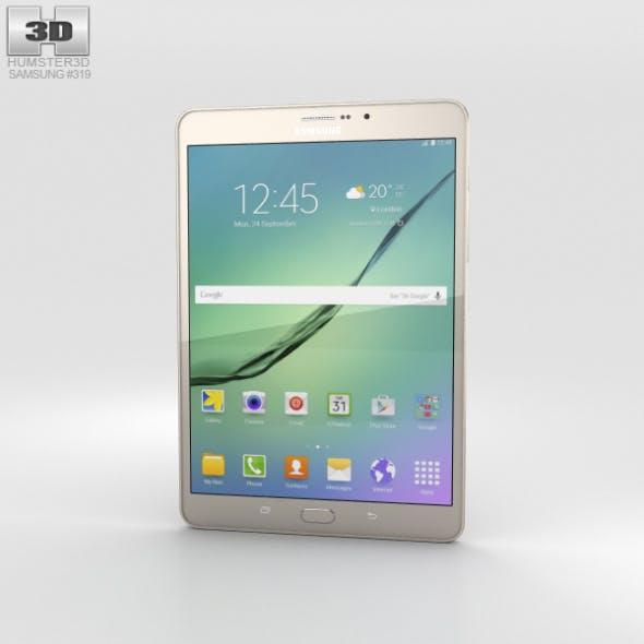 Samsung Galaxy Tab S2 8.0-inch LTE Gold