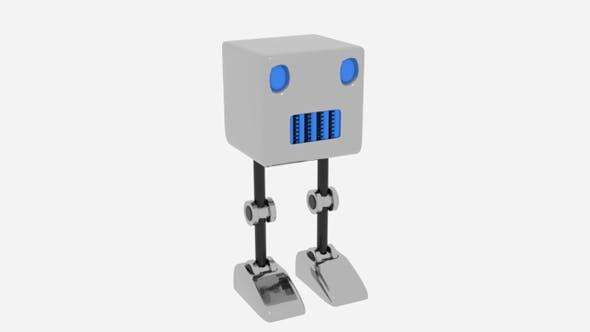 Cubot - 3DOcean Item for Sale