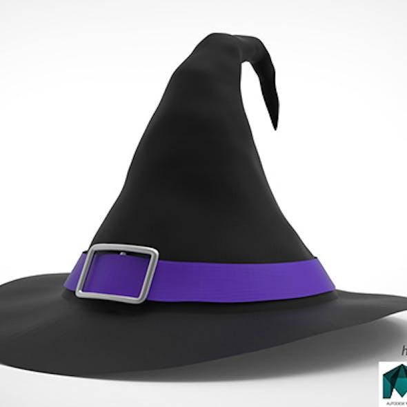hallooween Witch hat