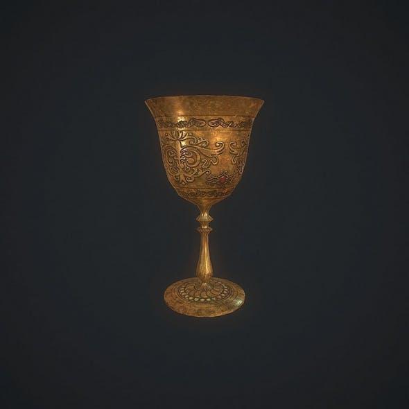 Goblet V2 pbr