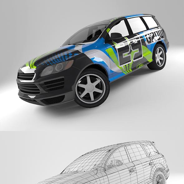 Car A7