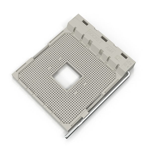 Socket AM4 - 3DOcean Item for Sale