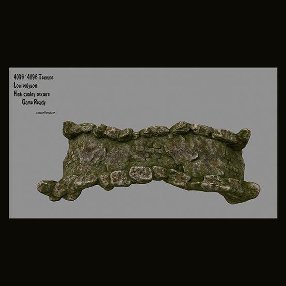 old bridge 31 - 3DOcean Item for Sale