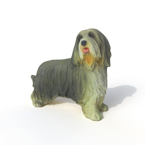 Statuette Dog