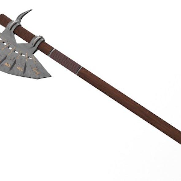 Great axe