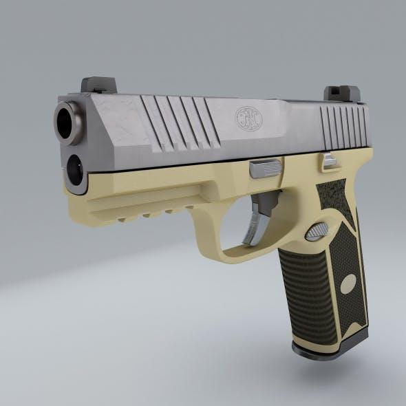 Pistol FN 509