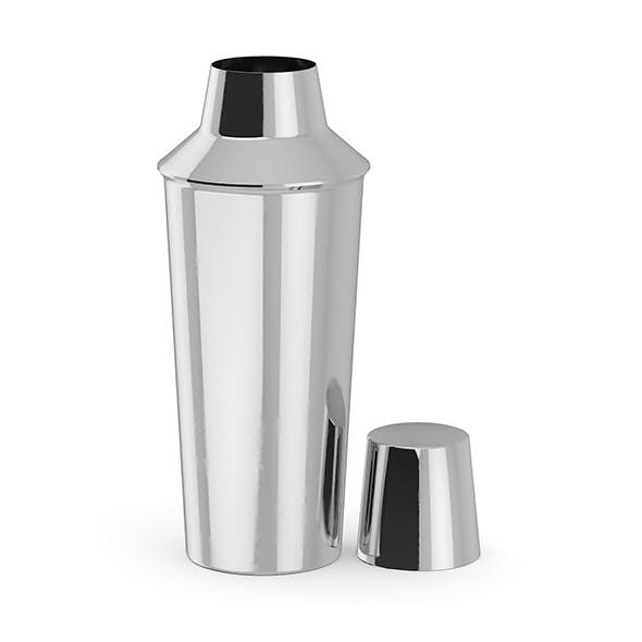 Shaker - 3DOcean Item for Sale