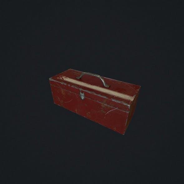 Toolbox pbr