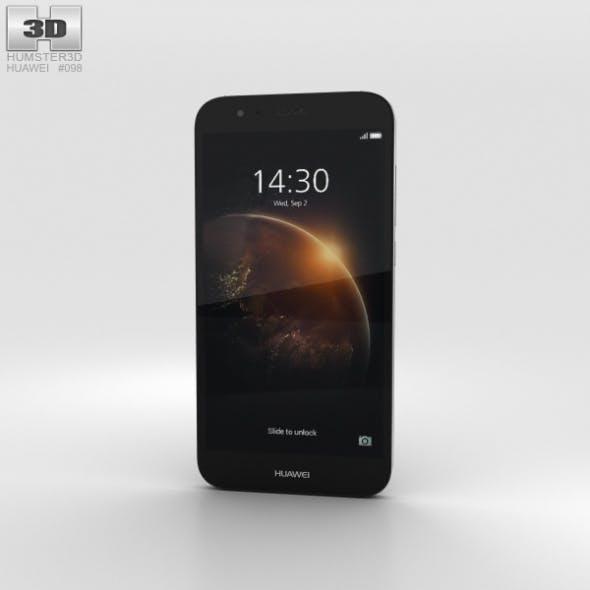 Huawei G8 Black