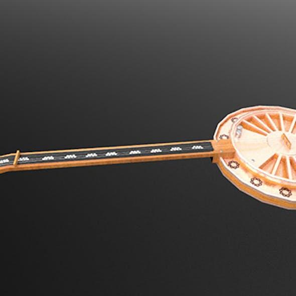 Banjo Toy