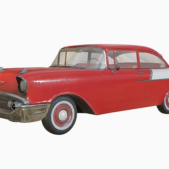 Chevrolet 150 1957