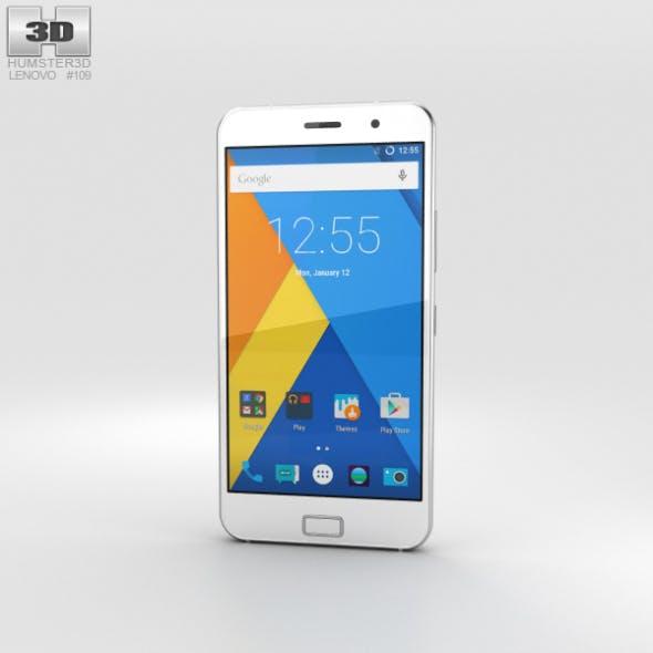 Lenovo Zuk Z1 White - 3DOcean Item for Sale
