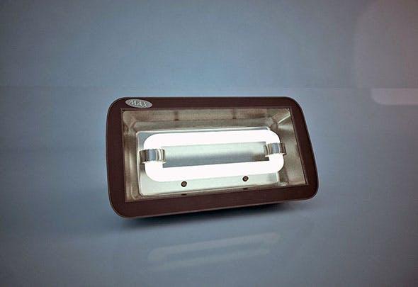 Halogen Floodlight - 3DOcean Item for Sale