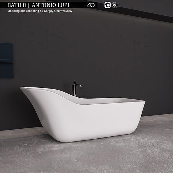 Bath 8 Antonio Lupi