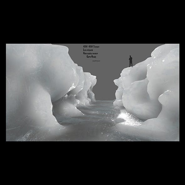 ice canyon 4