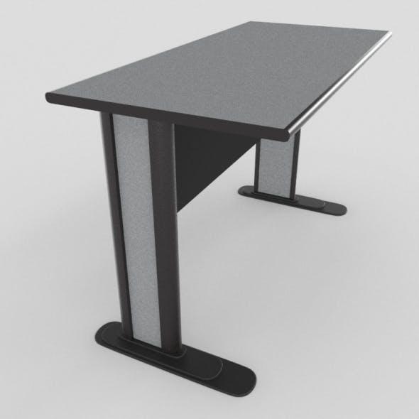 Desk - 3DOcean Item for Sale