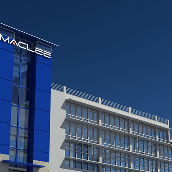 Maclee Building