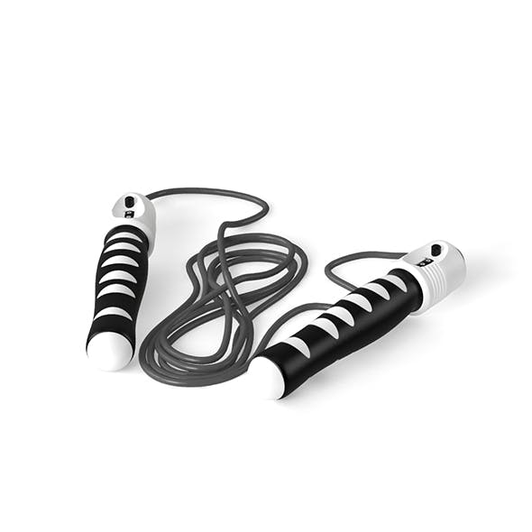 Jumping Rope - 3DOcean Item for Sale