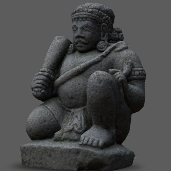Dvarapala Statue