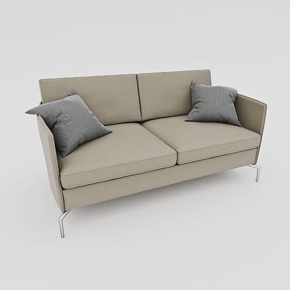 sofa boconcept osaka - 3DOcean Item for Sale