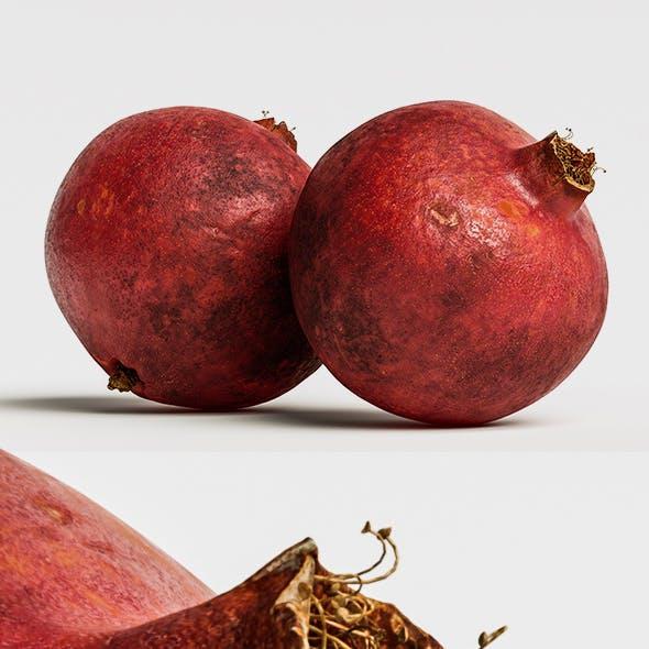 Pomegranate 003