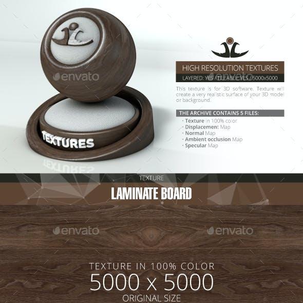 Laminate Board 6