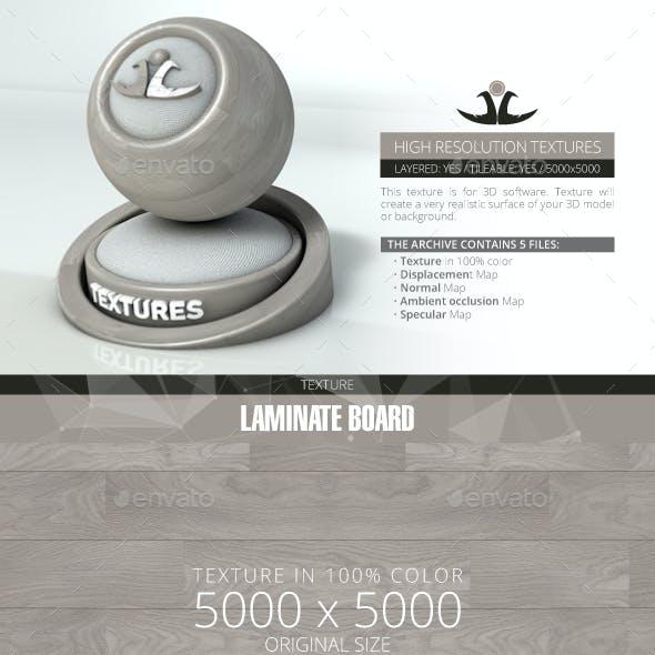 Laminate Board 7