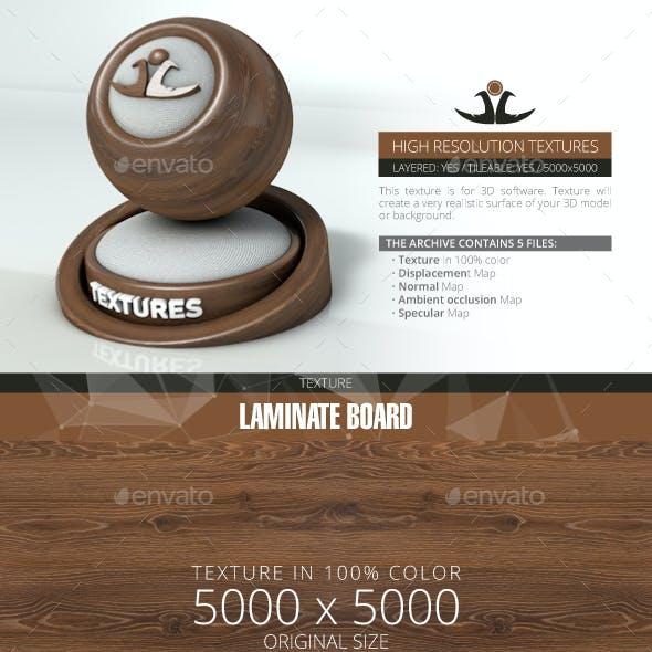 Laminate Board 10